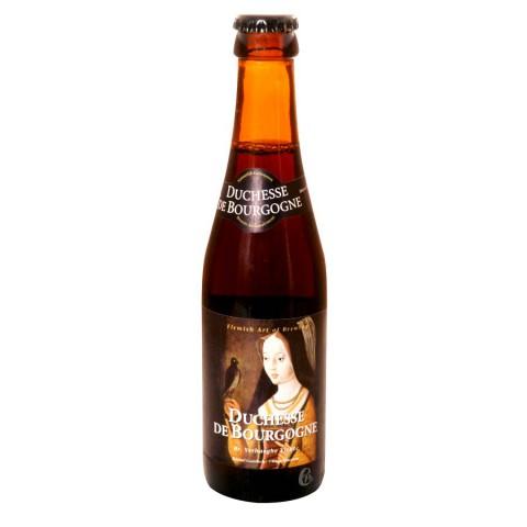 Bouteille de bière Duchesse de Bourgogne 6,2°