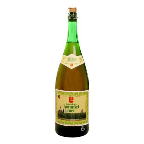 Bouteille de bière Hommelbier 7.5°