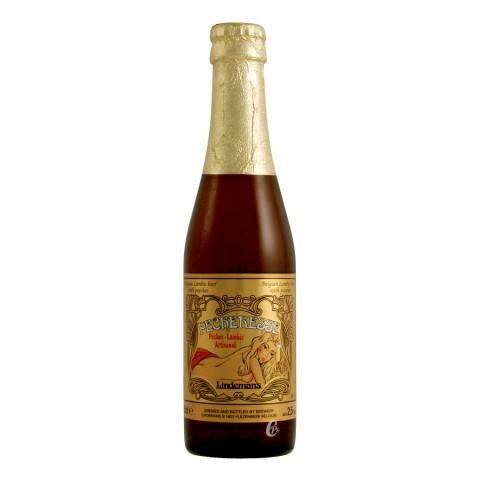 Bouteille de bière Pecheresse 2,5°