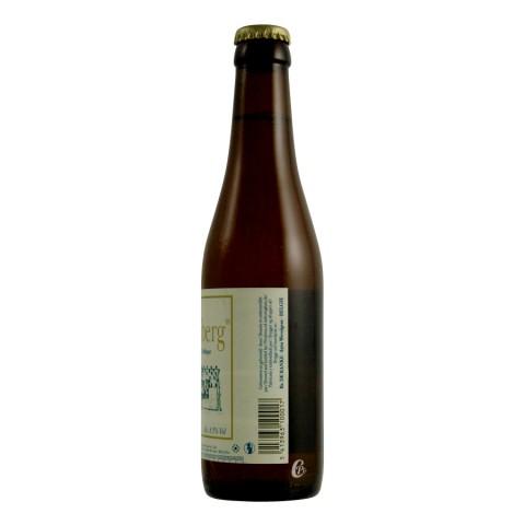 Bouteille de bière Guldenberg 8,5° (Bière)