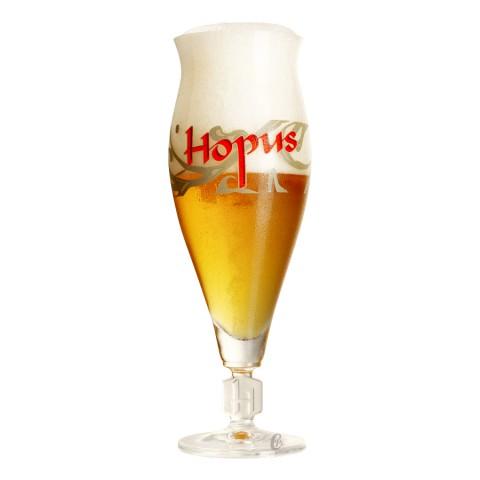 Verre de bière Hopus 8.5°