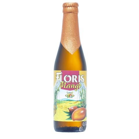 Bouteille de bière FLORIS MANGO 3,6°