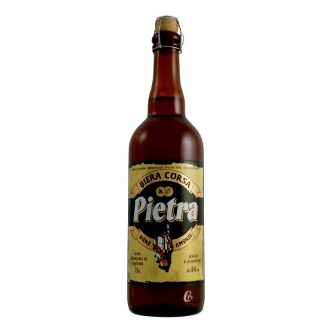 Bière Pietra (6° - 75 cl)