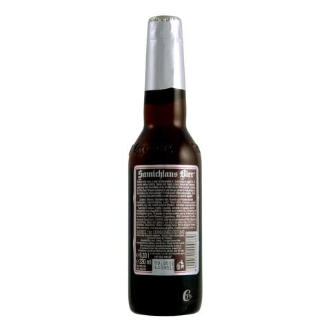 Bière Samichlaus (14° - 33cl)