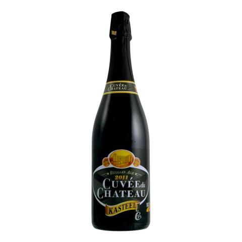 Bouteille de bière KASTEEL CUVEE CHATEAU (Bière)
