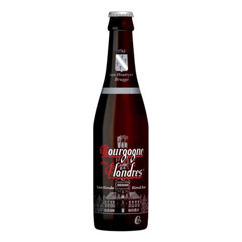 Bière Bourgogne des Flandres (5° - 33cl)