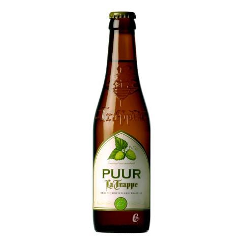 Biere La Trappe PUUR 33cl