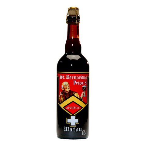 biere St Bernardus 8° 75cl