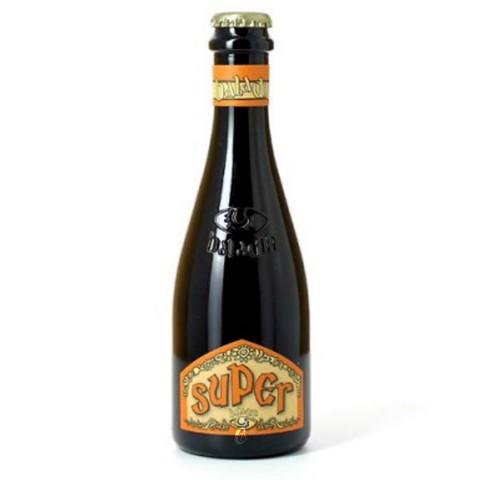 Bouteille de bière SUPER BALADIN 8°