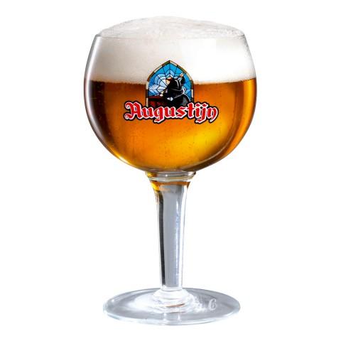 Bouteille de bière Augustin Grand Cru