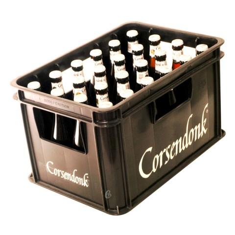 Bouteille de bière Corsendonk Agnus 7.5°