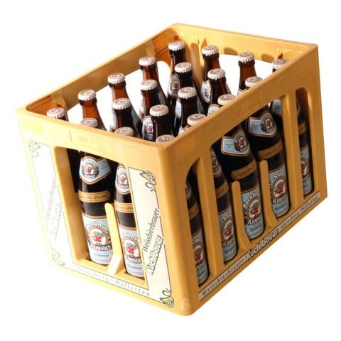 Bouteille de bière Kuchlbauer Aloysius 5.3°