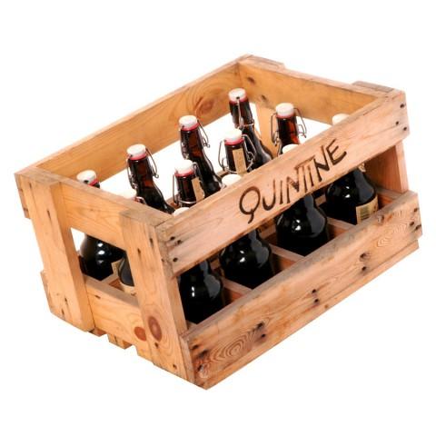 Bouteille de bière Hercule 9°