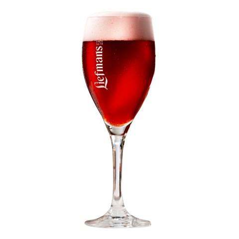 Bouteille de bière Liefmans fruit 4,2° 25cl