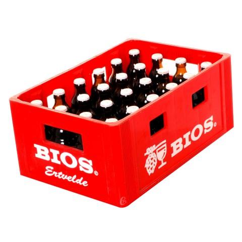 Bouteille de bière Piraat 10.5°