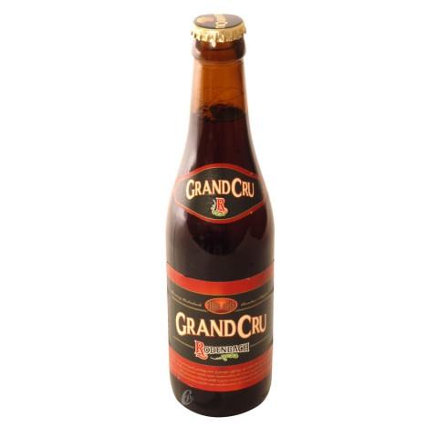 Bouteille de bière Rodenbach Grand Cru 6°