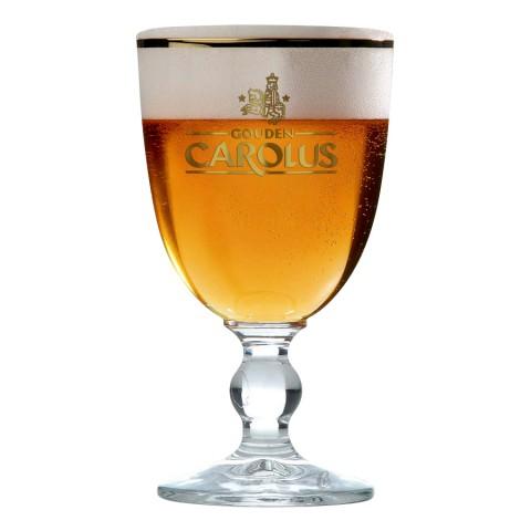 Bouteille de bière Carolus Triple 9° 0,33L