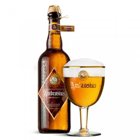 ALPIRSBACHER AMBROSIUS AB