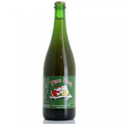 Bière Père Noël (7° - 75cl)