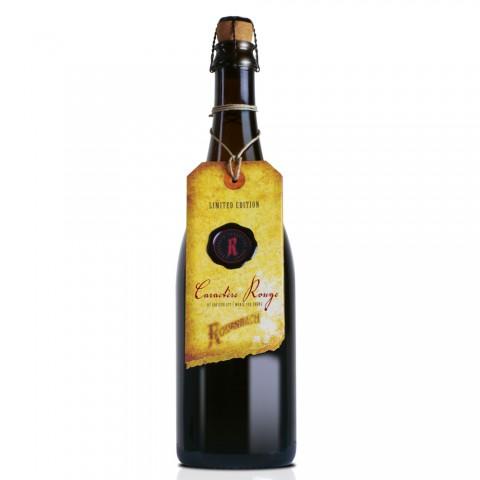Bière Rodenbach Edition limité caractère rouge (7° - 75cl.)