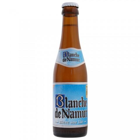 Bière Namur Blanche (4,5° - 25cl.)