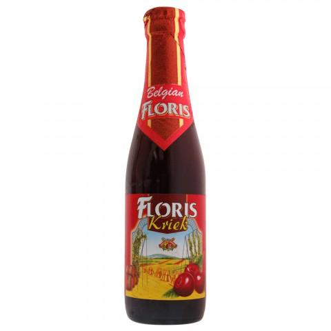 Bière Floris Kriek Griotte (3.6° - 33cl)