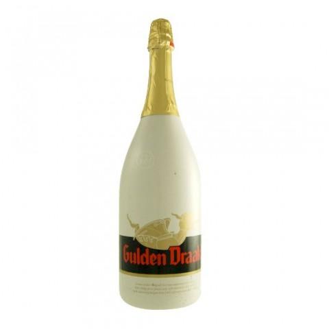 Magnum de bière Gulden Draak