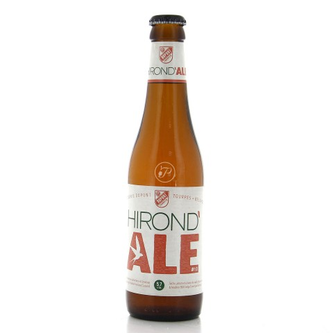 Hirond'Ale