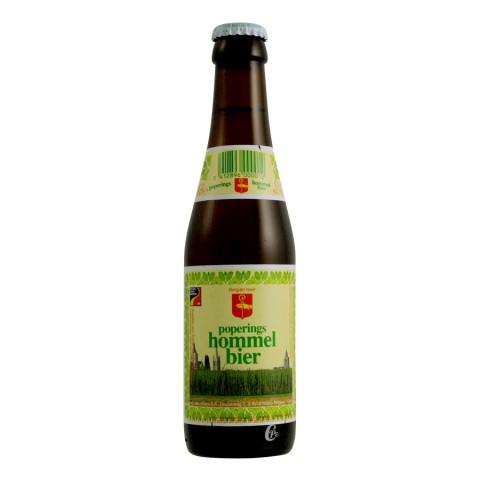 bière HOMMELBIER