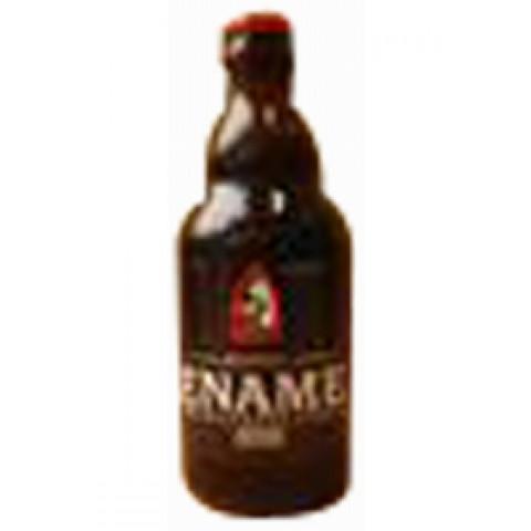 Bouteille de bière Ename Double
