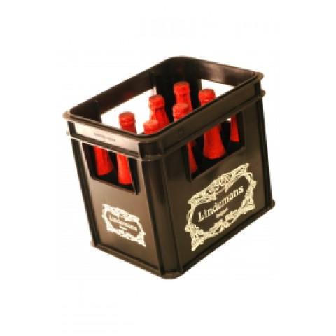Bouteille de bière Kriek Lindemans 4° 75CL