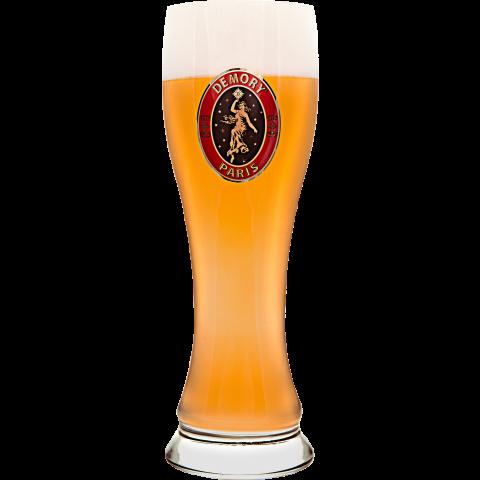 Bouteille de bière ROQUETTE BLANCHE 5.7° X 24