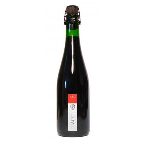 Bouteille de bière BREWDOG AB:07 12.5°