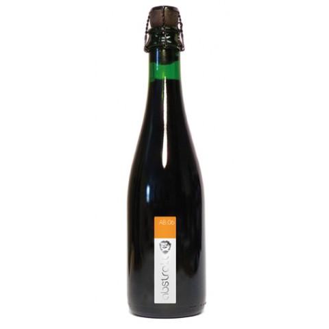 Bouteille de bière BREWDOG AB:06 11.5°