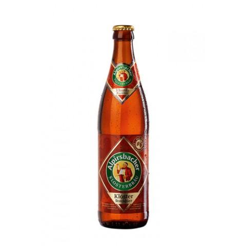 Bière Alpirsbacher Kloster Starkbier (7° - 50cl)