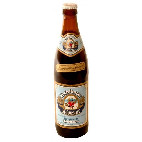 Bière Kuchlbauer Weissbier (5.5° - 50cl)