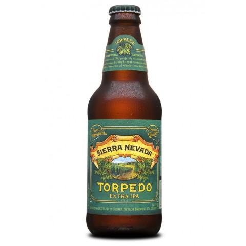 Bouteille de bière SIERRA NEVADA TORPEDO 7.2°