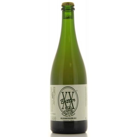 Bière XX BITTER (6.2 ° - 75cl)