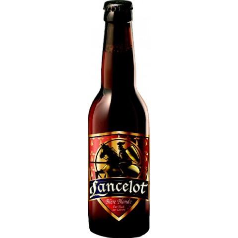Bière Lancelot (6° -  33cl)