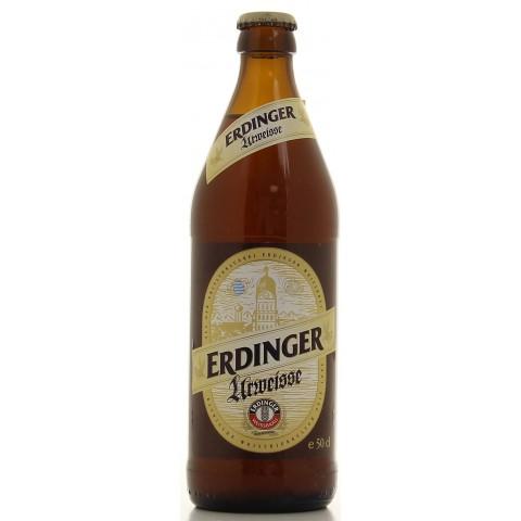 Bière Erdinger UrWeisse (5,2° - 50cl)