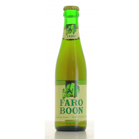 Bière Boon Faro (5° - 25cl.)