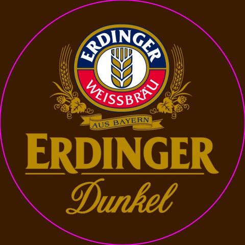 Bière Erdinger Dunkel (5.6° - 50cl)