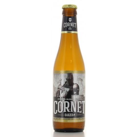 Bouteille de bière CORNET 8.5° VC33CL