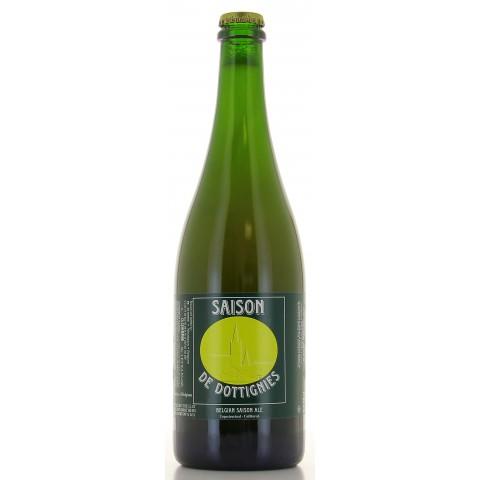 Bouteille de bière SAISON DOTTIGNIES 5.5°