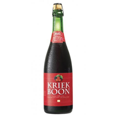 Bière Boon Kriek (4,5° - 75cl)