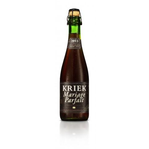 Bière Boon Kriek Mariage Parfait (8° - 37,5cl)