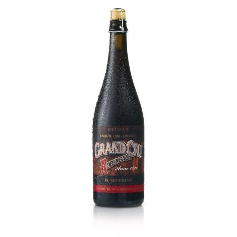 Bouteille de bière RODENBACH GRAND CRU 6° VP75