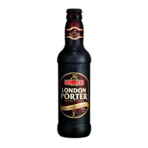 Bouteille de bière FULLERS LONDON PORTER 5.4° VP33