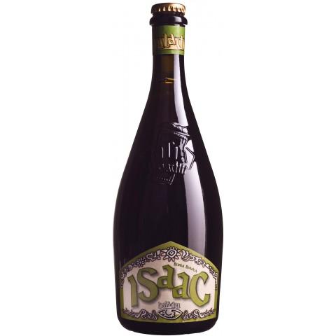 Bouteille de bière ISAAC BALADIN 5°