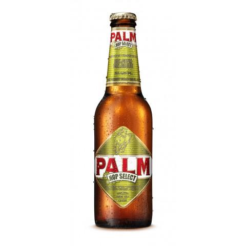 Bouteille de bière PALM HOP SELECT 6°